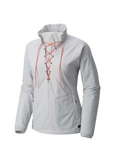 Mountain Hardwear Women's Escape Insulated Pullover