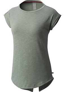Mountain Hardwear Women's Everyday Perfect Short Sleeve Tee