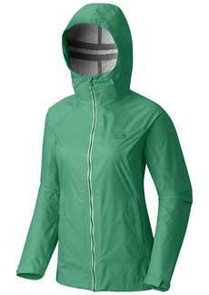 Mountain Hardwear Women's Exponent Jacket