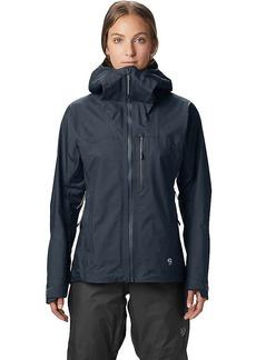 Mountain Hardwear Women's Exposure/2 GTX Active Jacket