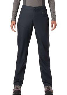 Mountain Hardwear Women's Exposure/2 GTX Paclite Plus Pant
