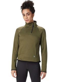 Mountain Hardwear Women's Frostzone 1/4 Zip Top
