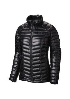 Mountain Hardwear Women's Ghost Whisperer Down Jacket