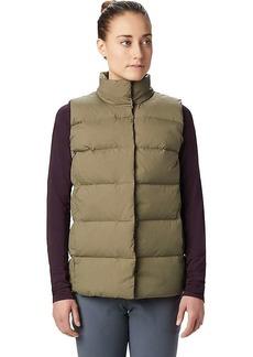 Mountain Hardwear Women's Glacial Storm Vest