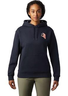 Mountain Hardwear Women's Hand/Hold Pullover Hoody