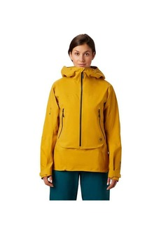 Mountain Hardwear Women's High Exposure GTX C-Knit Anorak
