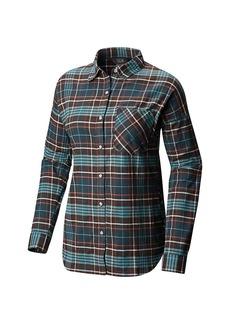 Mountain Hardwear Women's Karsee LS Shirt