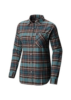 Mountain Hardwear Women's Karsee LS Shirt