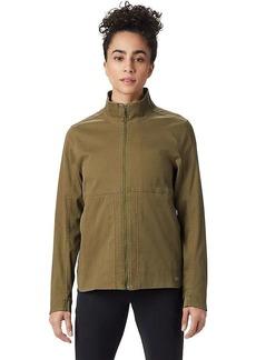 Mountain Hardwear Women's Kentro Cord Jacket