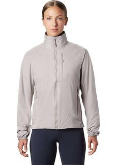 Mountain Hardwear Women's Kor Cirrus Hybrid Jacket