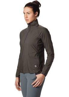 Mountain Hardwear Women's Kor Preshell Pullover