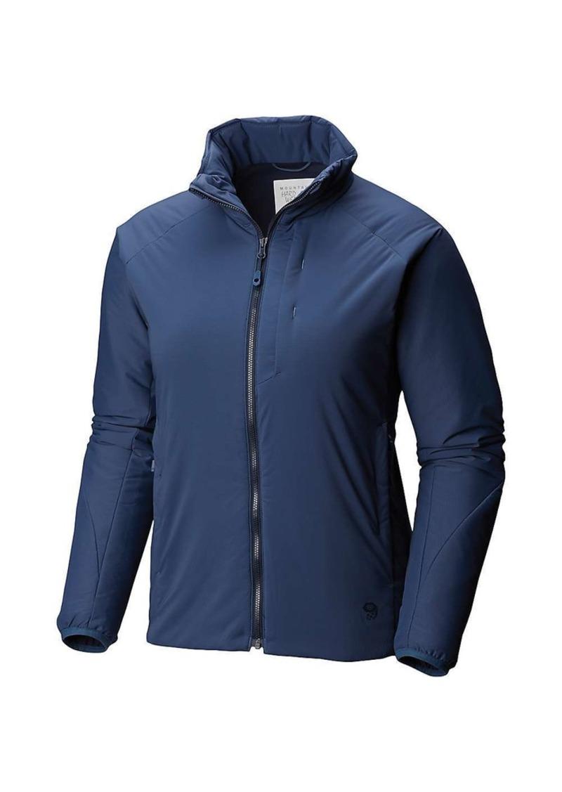 Mountain Hardwear Women's Kor Strata Jacket