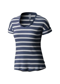 Mountain Hardwear Women's Lookout Short Sleeve Tee