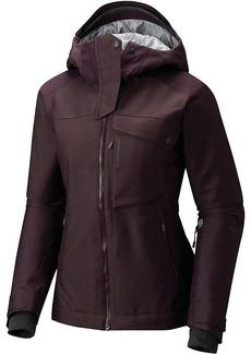 Mountain Hardwear Women's Maybird Insulated Jacket