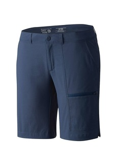 Mountain Hardwear Women's Metropass Bermuda Short