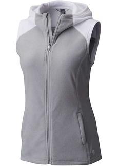 Mountain Hardwear Women's MicroChill Hooded Vest