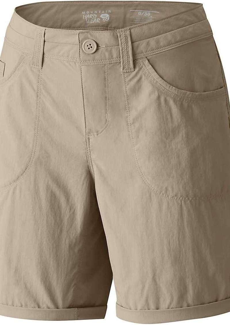 Mountain Hardwear Women's Mirada Cargo 9 IN Short