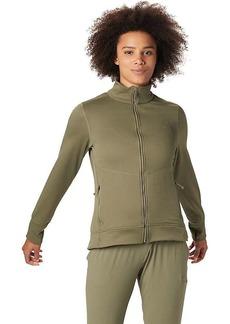 Mountain Hardwear Women's Norse Peak Full Zip Jacket
