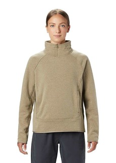 Mountain Hardwear Women's Ordessa 1/4 Zip
