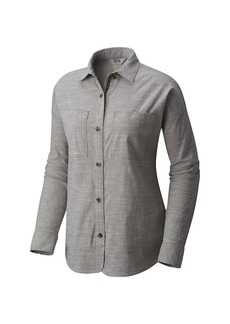 Mountain Hardwear Women's Outpost Long Sleeve Shirt