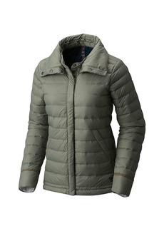 Mountain Hardwear Women's PackDown Jacket