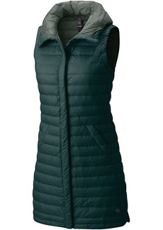 Mountain Hardwear Women's PackDown Vest