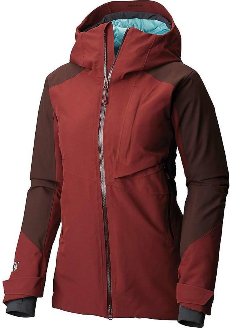 Mountain Hardwear Women's Polara Insulated Jacket