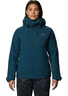 Mountain Hardwear Women's Powder Quest Light Insulated Jacket