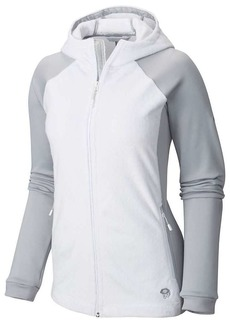 Mountain Hardwear Women's Pyxis Stretch Hooded Jacket
