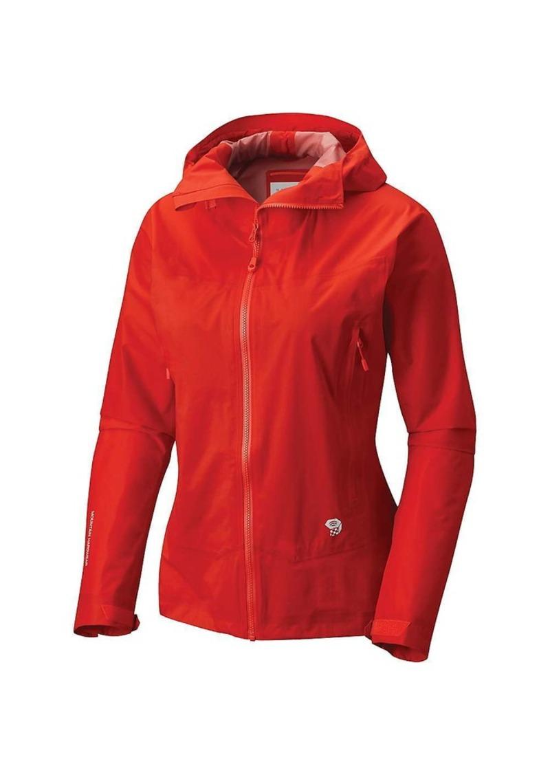 Mountain Hardwear Women's Quasar Lite II Jacket