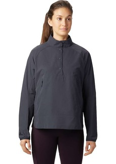 Mountain Hardwear Women's Railay Pullover