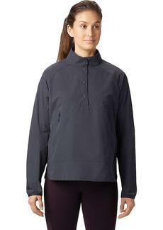 Mountain Hardwear Women's Railay Pullover