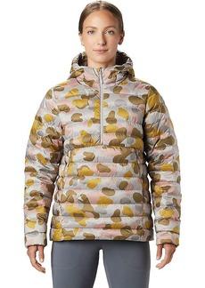 Mountain Hardwear Women's Rhea Ridge Pullover