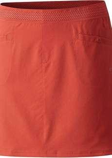 Mountain Hardwear Women's Right Bank Skirt