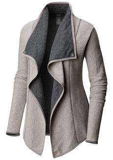 Mountain Hardwear Women's Sarafin Wrap Sweater