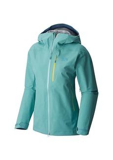 Mountain Hardwear Women's Sharkstooth Jacket