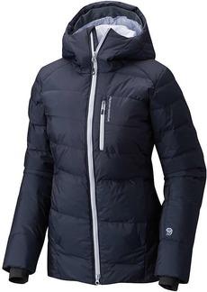 Mountain Hardwear Women's Snowbasin Down Jacket