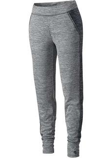 Mountain Hardwear Women's SnowChill Fleece Pant