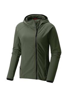 Mountain Hardwear Women's Speedstone Hooded Jacket