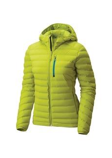 Mountain Hardwear Women's StretchDown Hooded Jacket