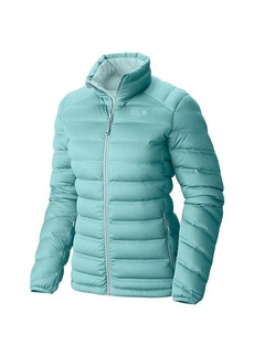 Mountain Hardwear Women's StretchDown Jacket