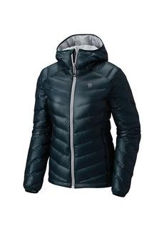 Mountain Hardwear Women's StretchDown RS Hooded Jacket