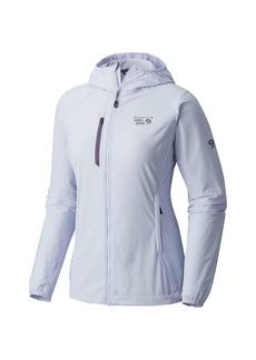 Mountain Hardwear Women's Super Chockstone Hooded Jacket