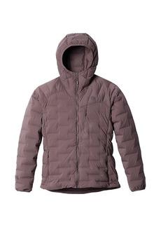 Mountain Hardwear Women's Super/DS Hooded Jacket