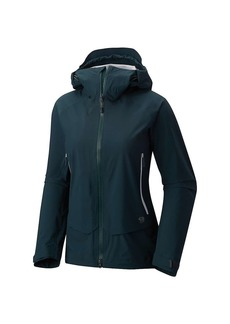 Mountain Hardwear Women's Superforma Jacket