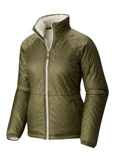 Mountain Hardwear Women's Switch Flip Jacket from Eastern Mountain Sports