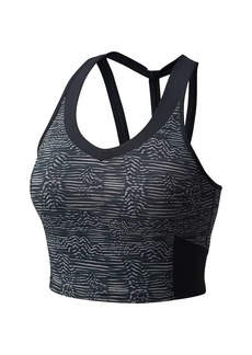 Mountain Hardwear Women's Synergist Cropped Tank