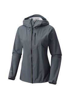 Mountain Hardwear Women's ThunderShadow Jacket