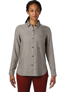 Mountain Hardwear Women's Willow Spring LS Shirt