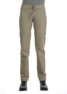 Mountain Hardwear Women's Yuma Convertible Pant